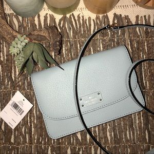 kate spade Bags - 🔥Kate Spade Purse, built in card holders🔥